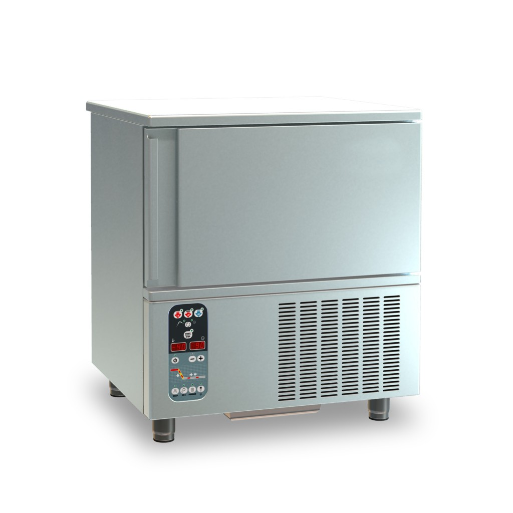 Blast chillers: what are they and what are their advantages? | Sous ...