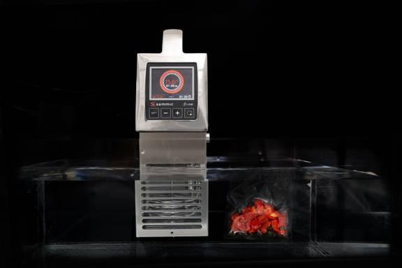 Regeneration:      the Sous Vide cooker