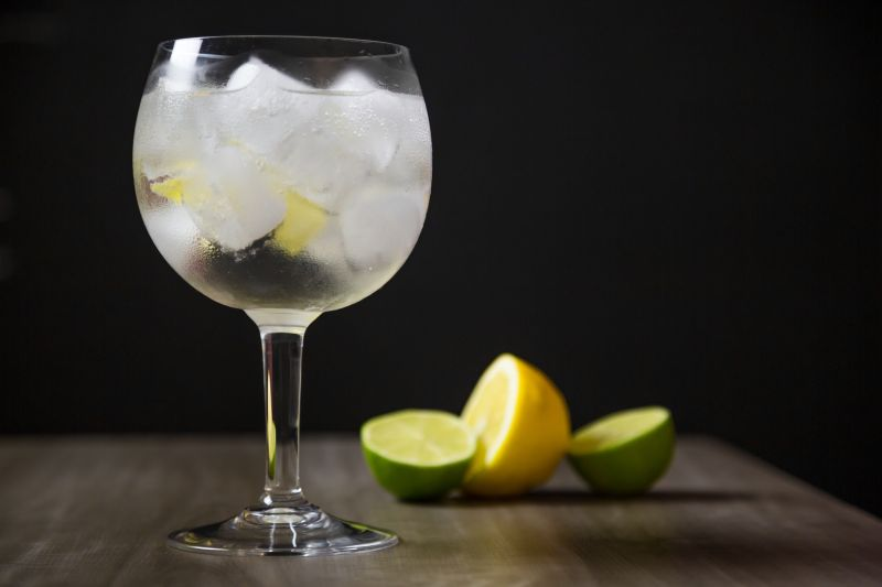 Image Result For Receta Gin Tonic