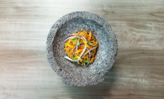 Sous vide cooking process