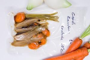 verdel con cebolla en escabeche