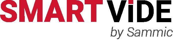 Nuevo logo SmartVide by Sammic.