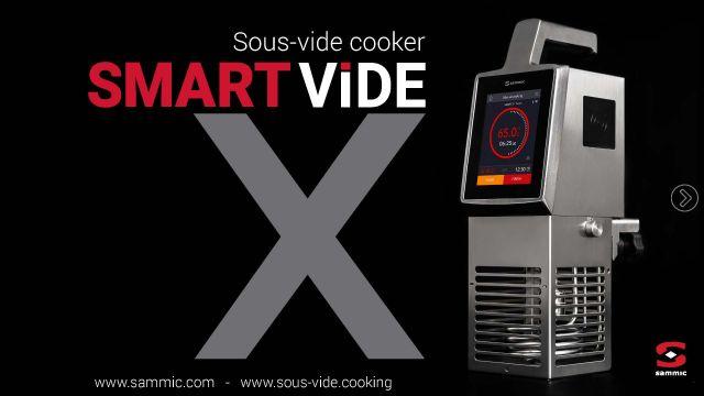 New! SmartVide X